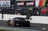 muta Racing Lotus MC優勝の瞬間