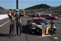 完全なる作戦勝ち! FCYをうまく使ったmuta Racing Lotus MCが第4戦もてぎを優勝!【SUPER GT 2021】 - 21_sgt_04_300_007