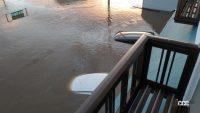 ゲリラ豪雨(局地的大雨)でクルマが水没した損害は自動車保険・車両保険で補償されるか? 調べてみた! - suibotusya