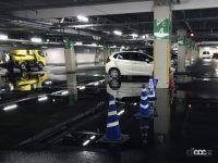 ゲリラ豪雨(局地的大雨)でクルマが水没した損害は自動車保険・車両保険で補償されるか? 調べてみた! - chikacyusyazyou