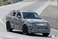 レンジローバー スポーツ次期型は、次期レンジローバーよりアグレッシブなデザインを採用か? - Range Rover Sport 15
