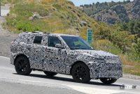 レンジローバー スポーツ次期型は、次期レンジローバーよりアグレッシブなデザインを採用か? - Range Rover Sport 16