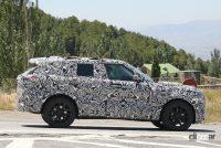 レンジローバー スポーツ次期型は、次期レンジローバーよりアグレッシブなデザインを採用か? - Range Rover Sport 18