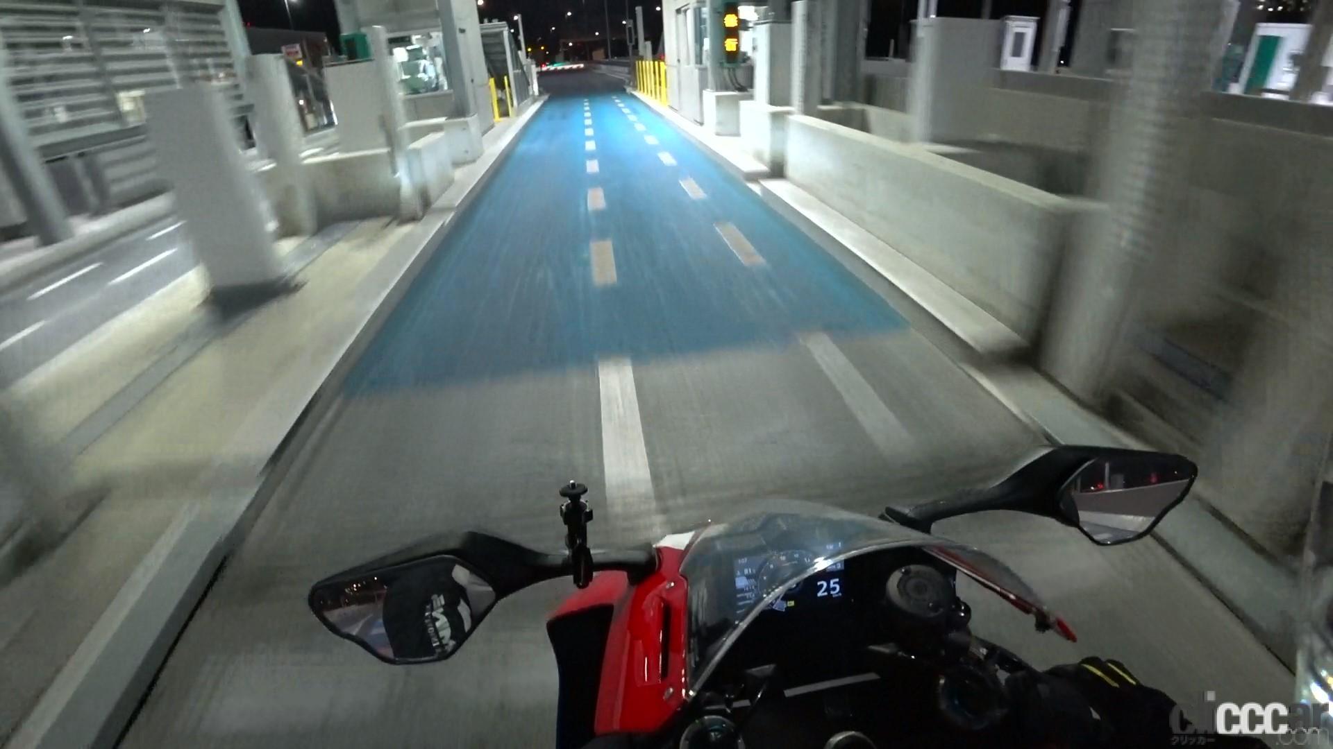 東京オリンピック・パラリンピック2020期間中、昼間1000円増し乗用車も0時~4時の夜間は料金半額の首都高を走ってみた【週刊クルマのミライ】