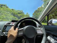 夏ドライブの渋滞など起こりやすいかくれ脱水とは