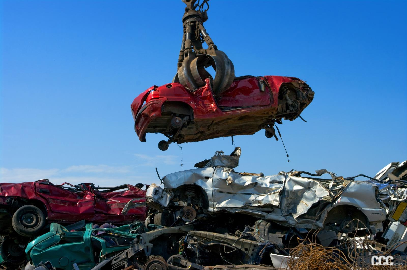 「ボロボロ10年落ち・20年落ちのクルマを高く売るには?廃車にするしかない?」の1枚目の画像
