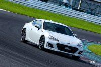 情熱のトヨタ「GR86」とクールなスバル「BRZ」、元F1ドライバー井出有治が全開にして分かったこと - YujiIde_new_gr86_brz_04