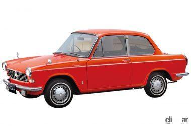 1964年発売のコンパーノ・ベルリーナ