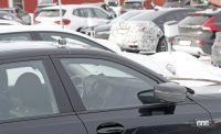 BMW 3シリーズ改良型の画像が流出か!? 刷新されたフロントマスクを確認 - BMW 3series_004