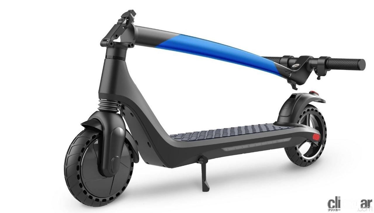 「ランボルギーニが電動スクーター「AL 1」発売。これなら宝くじに当たらなくても買える!?」の5枚目の画像
