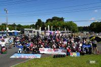 青木拓磨プロデュースのミニバイク耐久レース「Let'sレン耐!」が初の24時間レースを開催 - LetsRenTAI24h_001