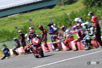 青木拓磨プロデュースのミニバイク耐久レース「Let'sレン耐!」が初の24時間レースを開催 - LetsRenTAI24h_002