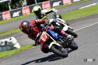 青木拓磨プロデュースのミニバイク耐久レース「Let'sレン耐!」が初の24時間レースを開催 - LetsRenTAI24h_003