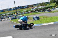 青木拓磨プロデュースのミニバイク耐久レース「Let'sレン耐!」が初の24時間レースを開催 - LetsRenTAI24h_005