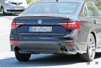 「VWゴルフ GTIのセダン版「ジェッタ GLI」改良型を初スクープ!」の10枚目の画像ギャラリーへのリンク