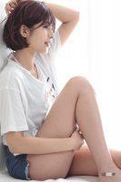 「感動しちゃった!」 藤井マリー×三菱デリカD:5【注目モデルでドライブデート!? Vol.94】 - fujii_delica_02