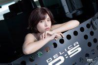 「ミニバンにあらず 藤井マリー×三菱デリカD:5【注目モデルでドライブデート!? Vol.95】」の9枚目の画像ギャラリーへのリンク
