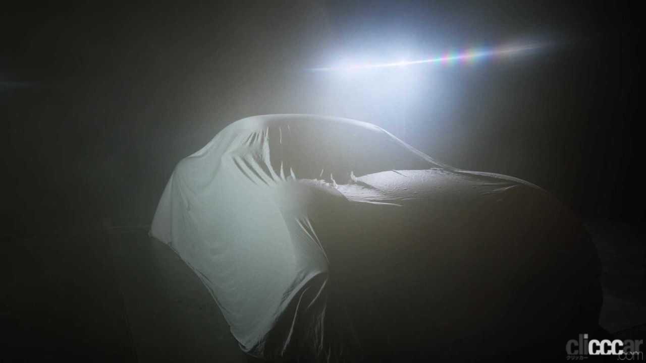 「メルセデスAMG F1部門が協力、次世代EV「ビジョン EQXX」を予告!」の3枚目の画像