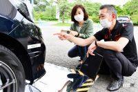 「ホンダアクセスの「フィットe:HEV Modulo X」は空力でここまでやる!飯田裕子が驚いたエアロパーツの魔法とは?【試乗】」の32枚目の画像ギャラリーへのリンク