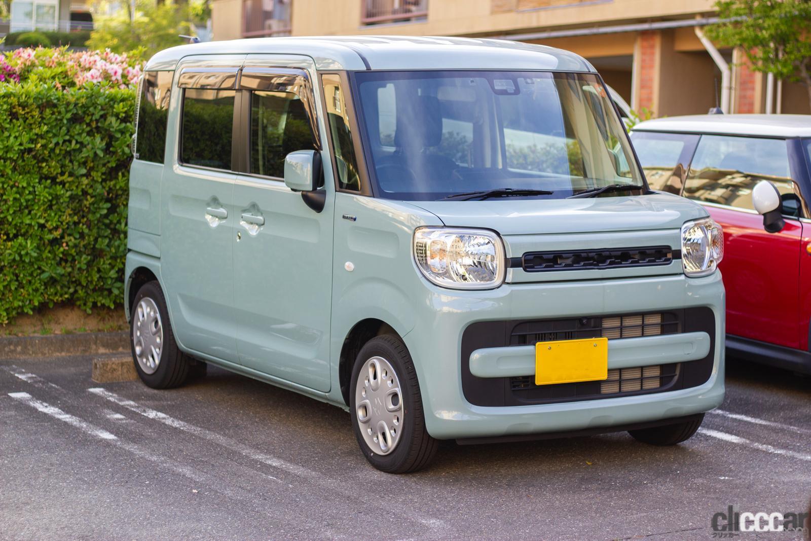 「軽自動車の黄色ナンバーが嫌な人が38%!9月に終了する白い東京オリパラ特別ナンバーの後継はある? 」の2枚目の画像