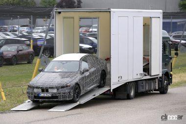 BMW 5シリーズEV_001