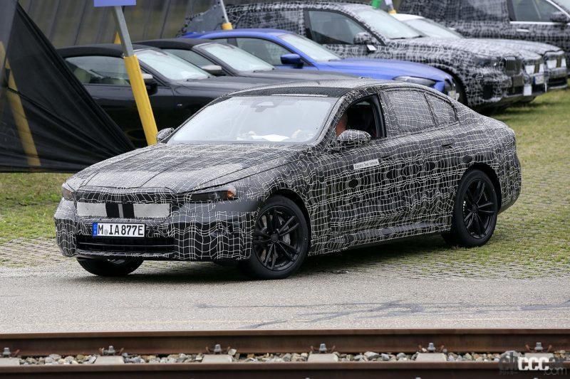 BMW 5シリーズEV_006