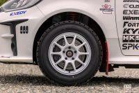 ウェッズスポーツから「TC105X GRAVEL」登場。悪路でのタフな走りに適したグラベル専用ホイール! - weds_sport_tc105x_gravel_02
