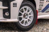 ウェッズスポーツから「TC105X GRAVEL」登場。悪路でのタフな走りに適したグラベル専用ホイール! - weds_sport_tc105x_gravel_03
