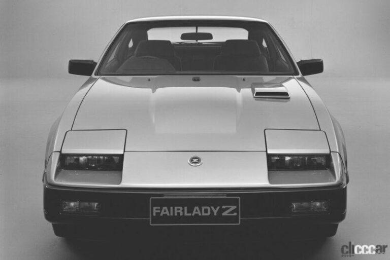 ハイビジョンの日/GM創業/V6ツインカムターボを積んだ3代目日産フェアレディZデビュー!【今日は何の日?9月16日】