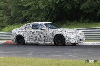 「新型BMW M2がニュルで高速テスト!M3/M4用3L直6ツインターボをデチューン搭載」の11枚目の画像ギャラリーへのリンク