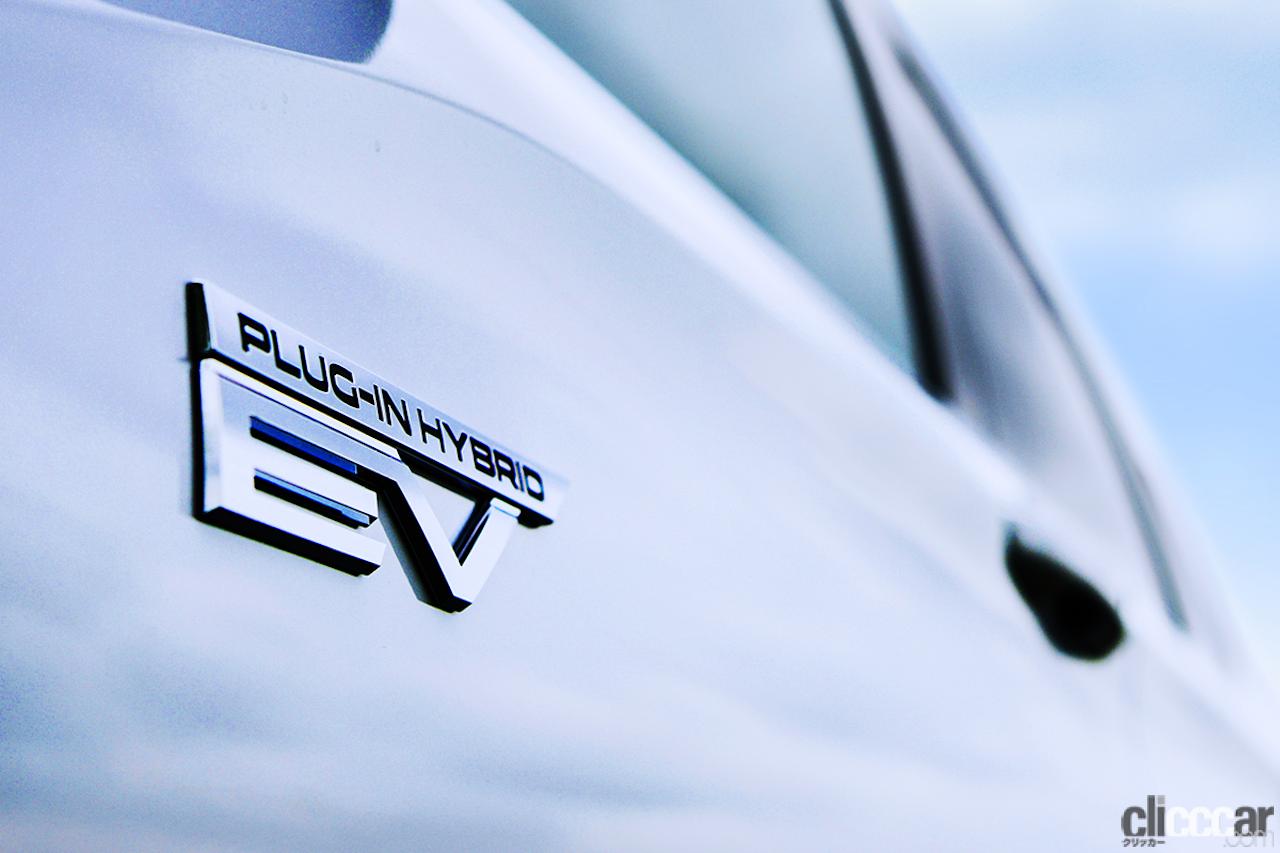 日本向けはPHEVのみに!? 三菱が新型アウトランダーPHEVを2021年冬に発売へ