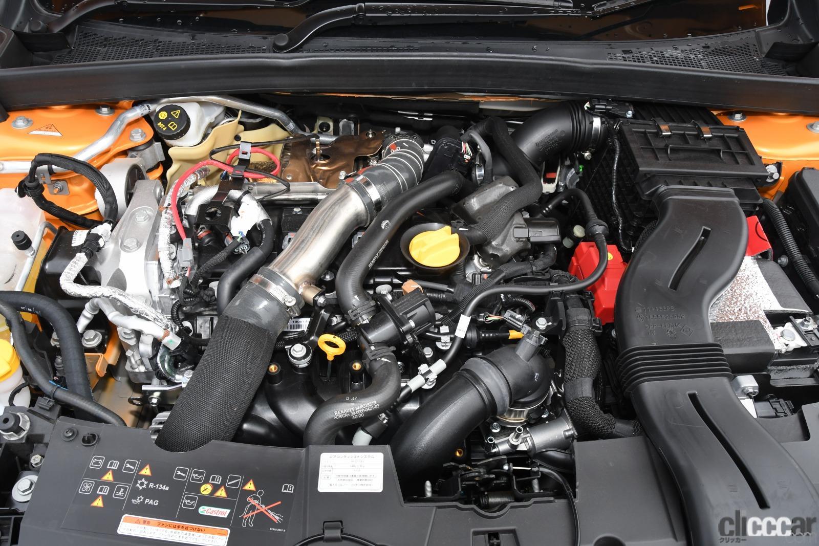 「ルノー・メガーヌR.S.は500万円を切る価格で手に入る高性能スポーツカーだった!」の5枚目の画像