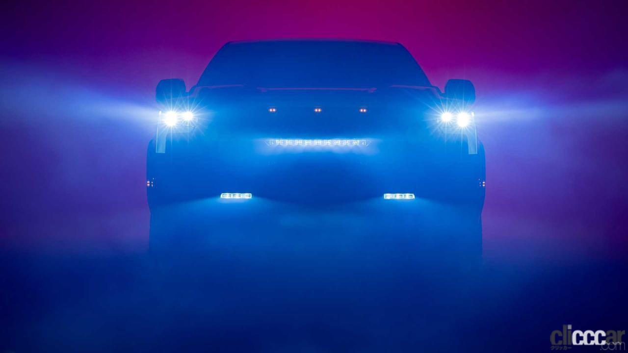 「エンジンは3.5L V6か?トヨタ タンドラ次期型、車内を先行公開。「TRD Pro」シートも奢る」の7枚目の画像
