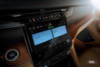 新型「ジープ・グランドチェロキーL」が3列シートを擁して、今秋発表へ - Jeep_Grand Cherokee_20210730_3