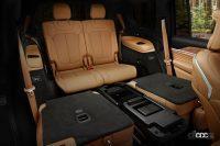 新型「ジープ・グランドチェロキーL」が3列シートを擁して、今秋発表へ - Jeep_Grand Cherokee_20210730_6