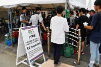 「残念ながら今年も学生フォーミュラ日本大会開催は中止も、公式記録会を開催」の4枚目の画像ギャラリーへのリンク
