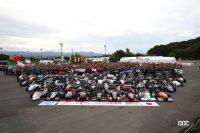 残念ながら今年も学生フォーミュラ日本大会開催は中止も、公式記録会を開催 - Photoshoot