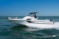 釣り師に朗報!よりスタイリッシュに使いやすく、フィッシングボートのヤマハ「F.A.S.T.23」がマイナーチェンジ - YAMAHA_FAST23_20210802