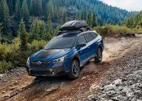 スバル「ウィルダネス」第2弾はフォレスター。近日発表か!? - Subaru-Outback_Wilderness-2022-1280-03