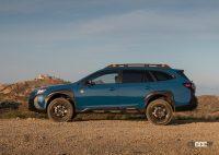 スバル「ウィルダネス」第2弾はフォレスター。近日発表か!? - Subaru-Outback_Wilderness-2022-1280-09