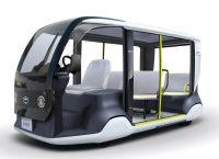 あのクルマなに?東京2020オリンピック・パラリンピックを支えたトヨタの次世代車を一挙紹介!【TOKYO2020】 - APM