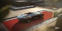 未来のアウディデザインとテクノロジーを示唆するコンセプト「Audi skysphere concept(アウディ スカイスフィア)」は、可変式ホイールベースを採用 - Audi_skysphere_concept_20210811_2