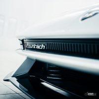 これがランボルギーニ新型カウンタックだ!発表直前に情報リーク! - 2022-Lamborghini-Countach-1