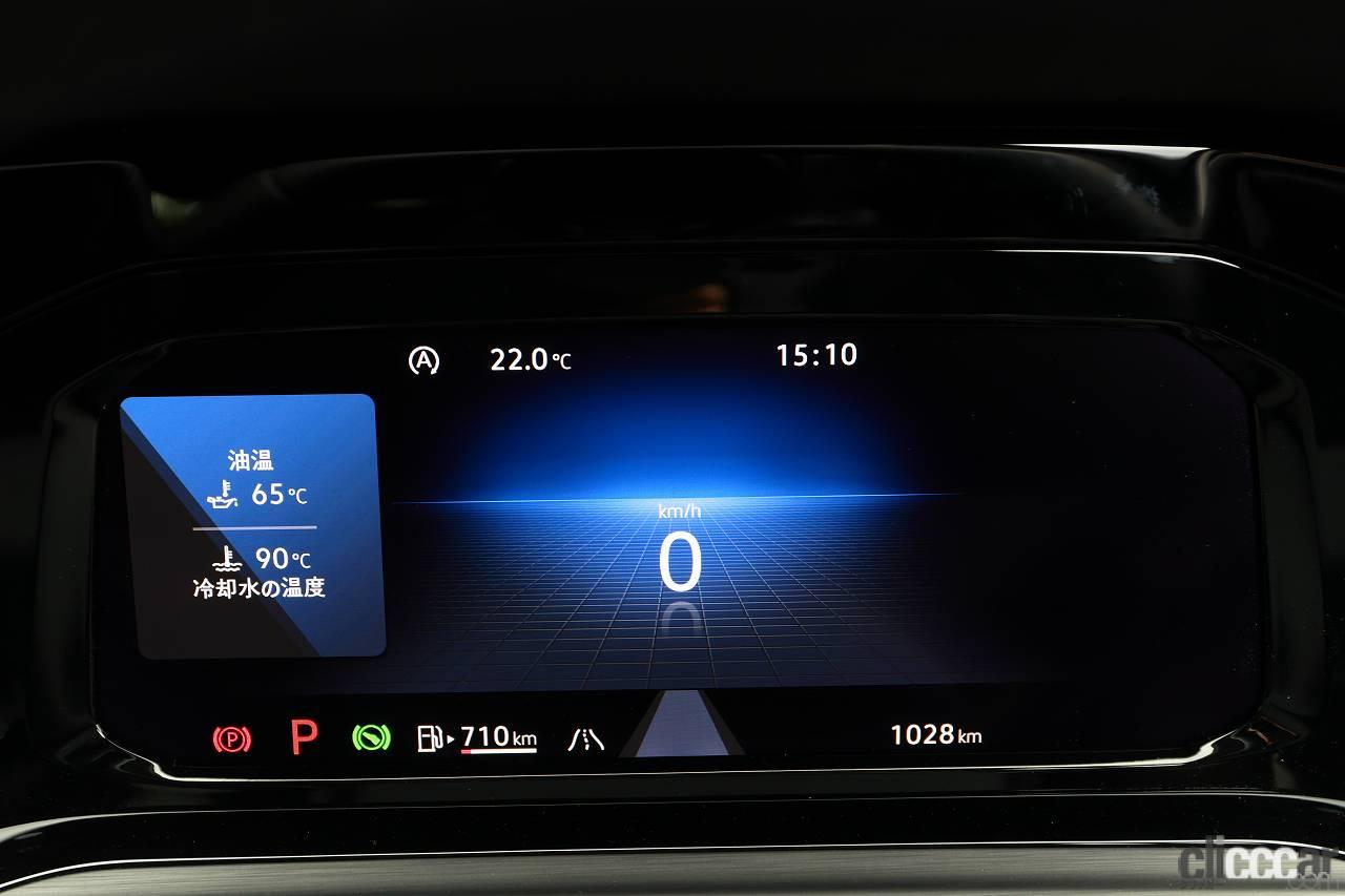 「新型フォルクスワーゲン・ゴルフに乗って飯田裕子は思った。デジタル化&電動化が進んでも「みんゴル」は健在!」の24枚目の画像