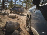スバル「WRX」新型やフォレスター「ウィルダネス」の公開が延期に。今秋デジタルワールドプレミアか? - Subaru-Wilderness-Teaser-1