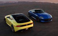 アメリカ向け仕様の「新型Z」を初公開。黄色をアクセントカラーに採用した限定車の「Proto Spec」も設定 - Nissan Z_(U.S. market_20210818_2