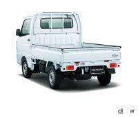 マツダ・スクラムトラックが一部改良で「ぬかるみ脱出アシスト」や「ヒルホールドコントロール」を装備 - MAZDA_scurumtruck_20210820_2
