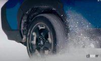 スバル「ウィルダネス」第2弾。フォレスター・ウィルダネスは9月2日デビュー確定【動画】 - Subaru Wilderness_002