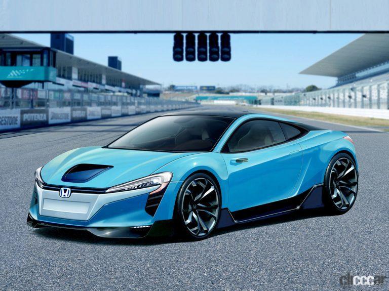ホンダ EVスポーツカー_002