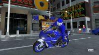 ヤマハ発動機がVRイベントで新たな価値の提供を展開 。バーチャルならオートバイに乗ったことがない人でも動きや爽快感を味わえる - YAMAHA_DX_20210825_2